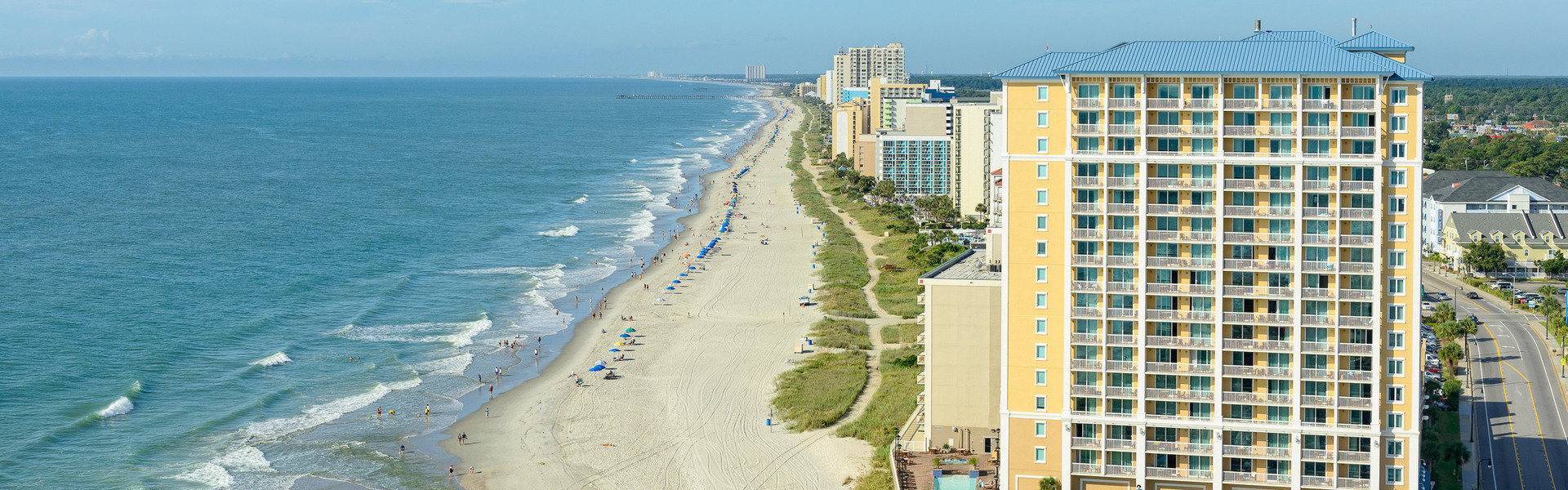 Family Friendly Resorts in Myrtle Beach | Myrtle Beach ...