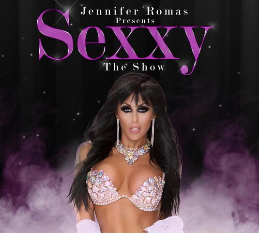 Sexxy Show at our Las Vegas hotel | Westgate Las Vegas Resort & Casino