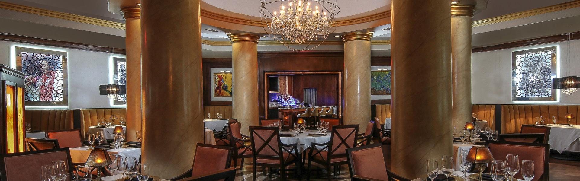 Las Vegas restaurants from casual to elegant at Westgate Las Vegas Resort | Las Vegas NV