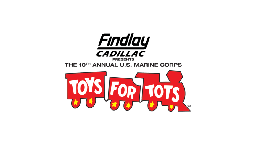 Toys 4 Tots Celebrity Event at Westgate Las Vegas Resort & Casino Presented by Findlay Cadillac