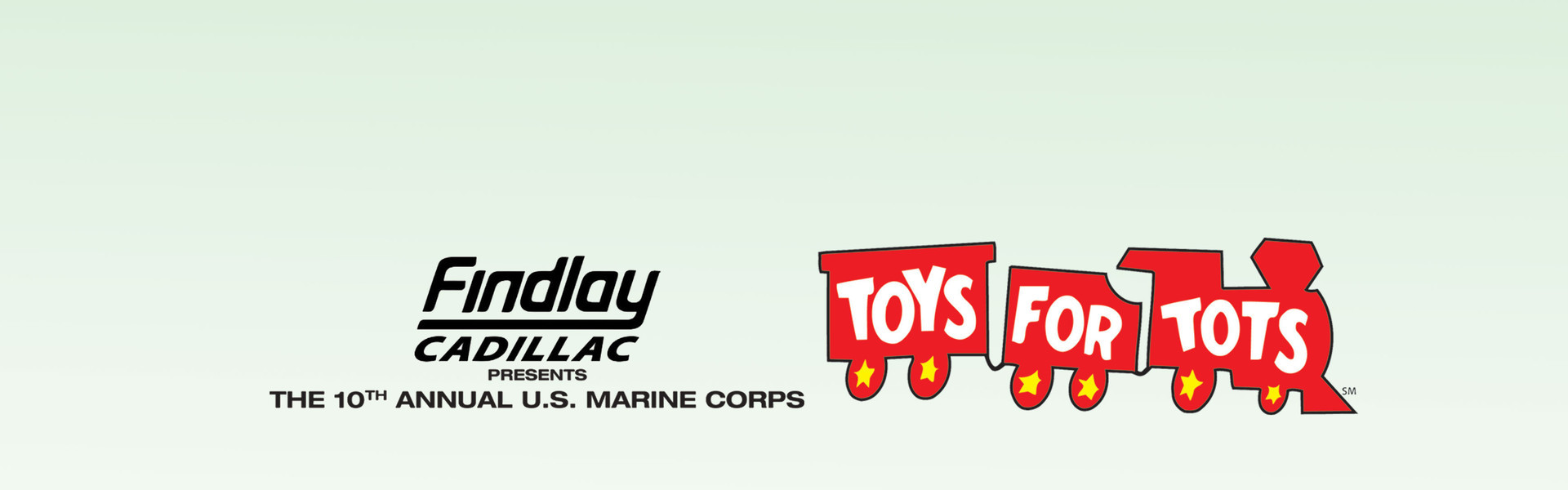 Toys 4 Tots Special Celebrity Event at Westgate Las Vegas Resort & Casino Presented by Findlay Cadillac