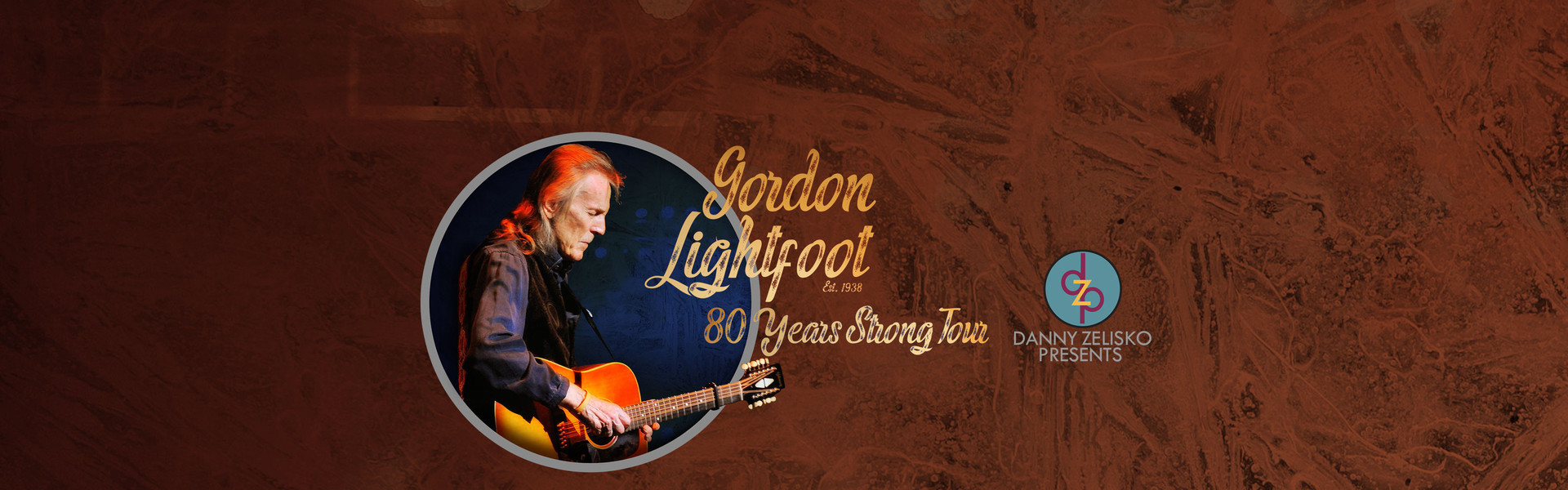 DZP and Westgate present one of the all-time great singer-songwriter musicians of our time, Gordon Lightfoot. Celebrate the greatest hits of a legendary artist with an unforgettable show!