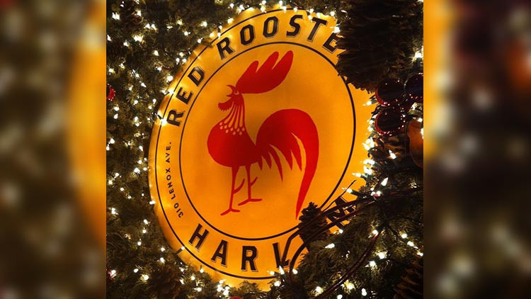 Red Rooster Harlem | The 10 Best Christmas Decorated Restaurants in NYC | Events Near Westgate New York City