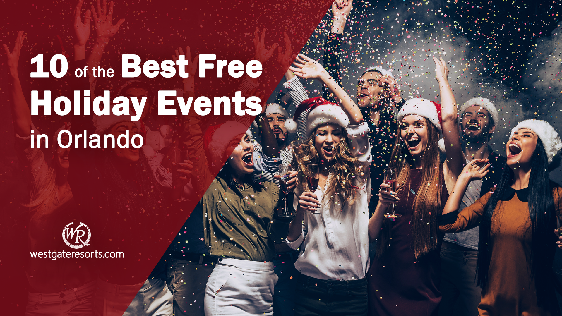 10 of the Best Free Christmas Events in Orlando | Free Things to Do in Orlando Florida for Families