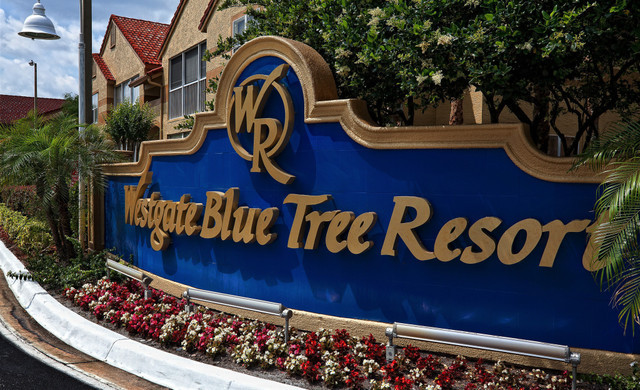 Florida Amp Georgia Residents Offer Westgate Blue Tree