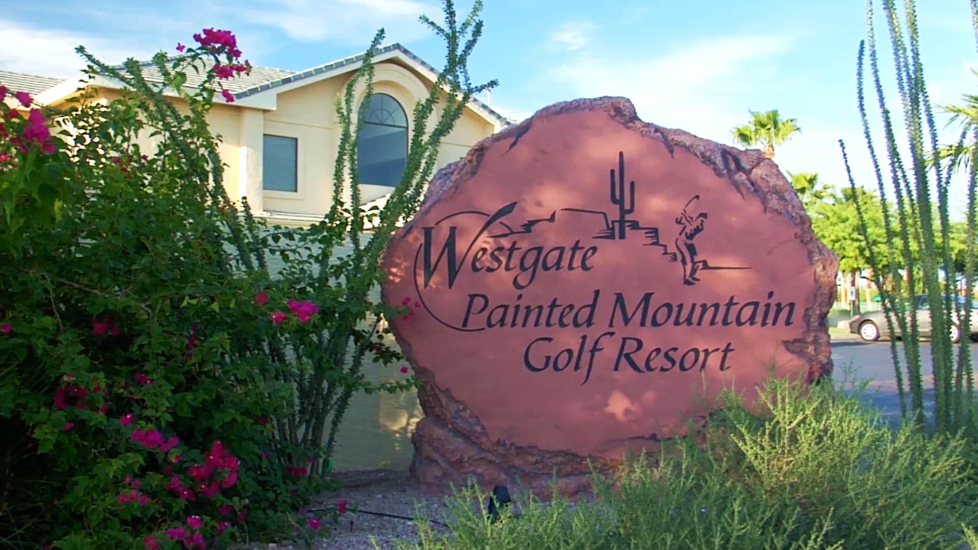 westgate painted mountain golf resort in mesa arizona | mountain
