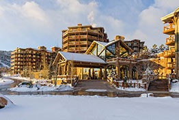 Park City Resort & Spa   Westgate Groups And Meetings Hotels   Hotel Event Space
