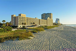 Westgate Myrtle Beach Hotel Space - Myrtle Beach Groups & Meetings Hotel Venue | Westgate Groups & Meetings Hotels | Hotel Convention Event Spaces in Myrtle Beach, SC