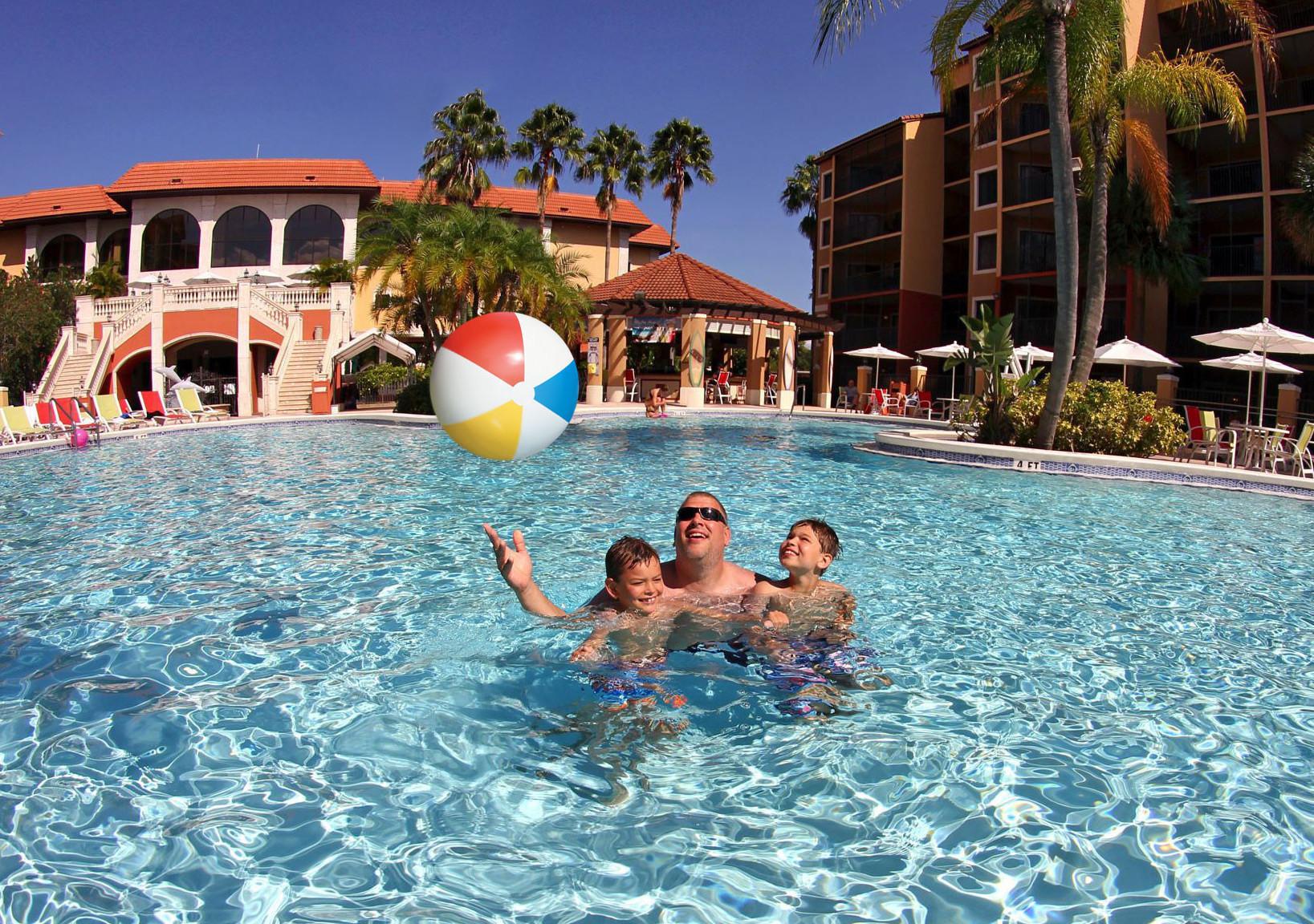 Westgate Resorts Official Website