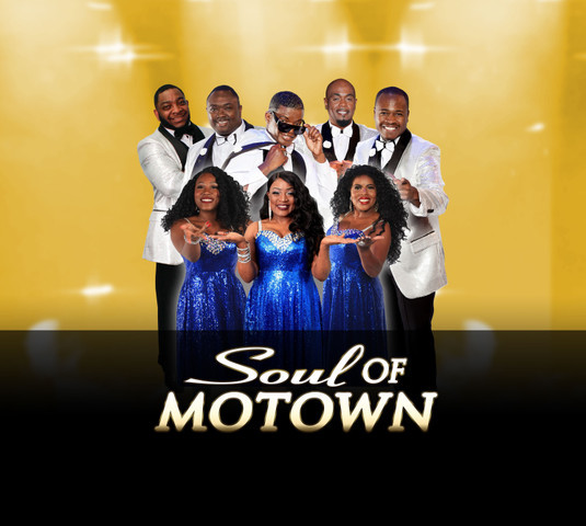 Soul of Motown Concert Style Show at Westgate Las Vegas Resort & Casino