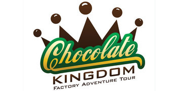 Chocolate Kingdom Factory.