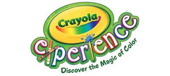 Crayola Experience.
