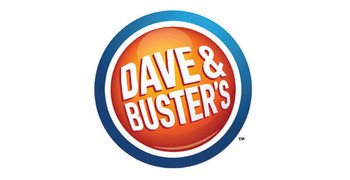 Dave & Busters.