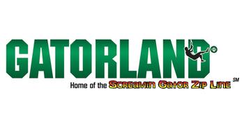 Gatorland.