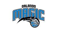Orlando Magic Basketball.