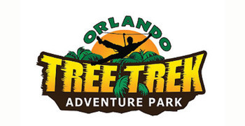 Orlando Tree Trek Adventure Park.