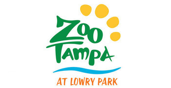 Zoo Tampa at Lowry Park.