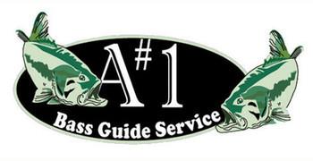 A 1 Bass Fishing Guide Service.