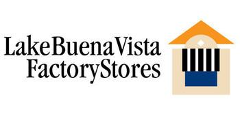 Lake Buena Vista Factory Stores.