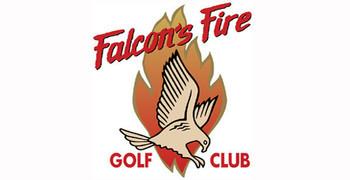 Falcons Fire Golf Club.