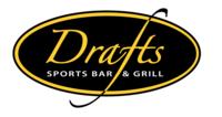 Drafts Sports Bar & Grill.