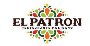 El Patron Restaurant Mexican.