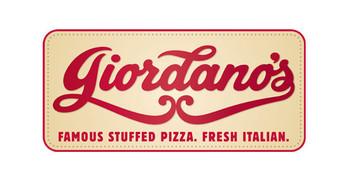 Giordano's Italian Restaurant & Pizzeria.