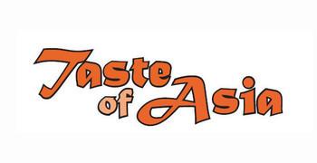 Taste of Asia.