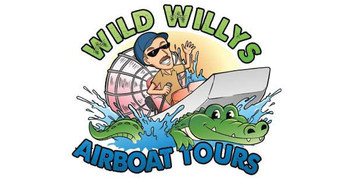 Wild Willys Airboat Tours.