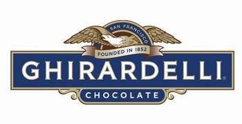 Ghirardelli Soda Fountain and Chocolate Shop.