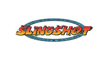 Orlando Slingshot.