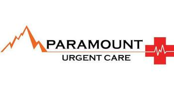 Paramount Urgent Care.