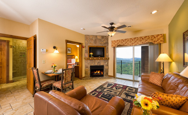 Luxury Suites and Rooms in Gatlinburg TN | Westgate Smoky Mountain Resort & Spa