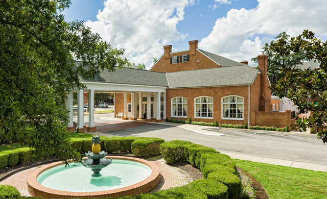 Hotels with Pools and Hot Tubs in Williamsburg Virginia | Westgate Historic Williamsburg Resort
