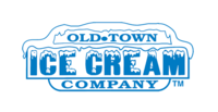 Old Town Ice Cream Company.