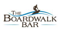 The Boardwalk Bar.