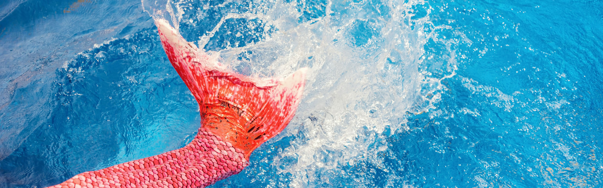 Access your Inner Mermaid or treat your Princess Ariel to Mermaid Swimming Classes at Westgate Las Vegas Resort & Casino