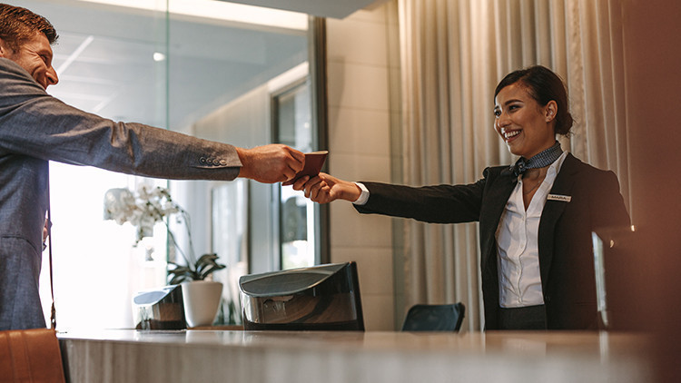Peer-To-Peer Freedom, But Centralized Security   6 Reasons Why Timeshare Is The Original Sharing Economy   Westgate Resorts