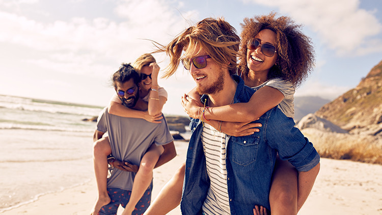 Adopted by Younger Consumers   6 Reasons Why Timeshare Is The Original Sharing Economy   Westgate Resorts