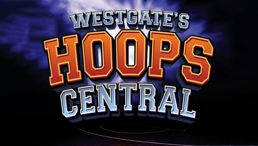 Experience 2019 NCAA Men's Basketball Tournament at Westgate Las Vegas Resort & Casino, with NCAA Tournament games broadcast across SuperBook, Bars, and Restaurants.