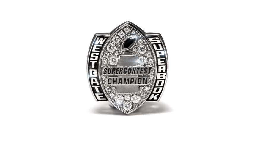 SuperContest and SuperContest Gold are The Ultimate Pro Football Handicapping Contests.