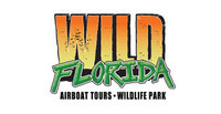 Wild Florida Airboat Tours and Wildlife Park.