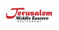 Jerusalem Middle Eastern Restaurant.