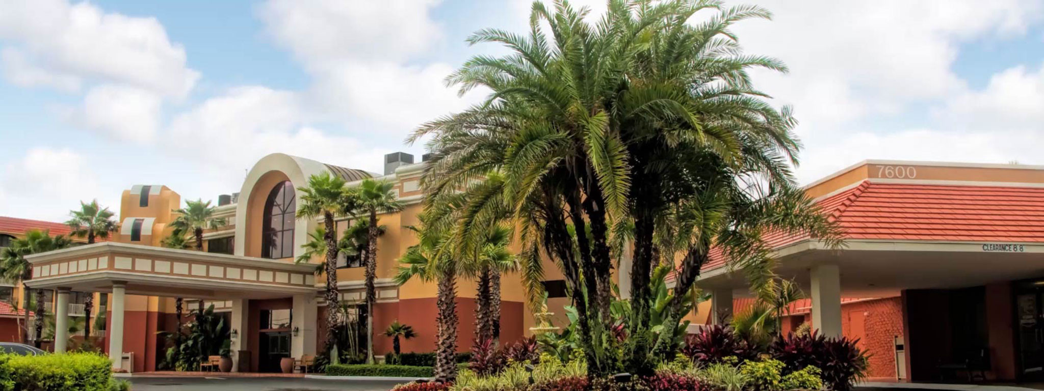 Westgate Towers Resort in Kissimmee, Florida, is a Disney area hotel that offers guests all the comforts of a fully furnished home with accommodations ranging from studios to spacious one- and two-bedroom villas, all within minutes of Orlando's world-famous theme parks and attractions. With a variety of onsite amenities, including three heated outdoor pools, your dream vacation is waiting at Westgate Towers Resort!