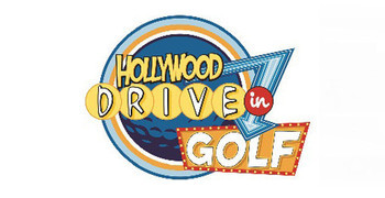 Hollywood Drive In Golf.