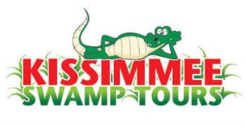 Kissimmee Swamp Tours.