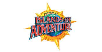 Universal's Islands of Adventure.