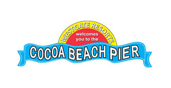 Westgate Resorts Cocoa Beach Pier.