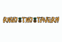 Rikki Tiki Tavern.