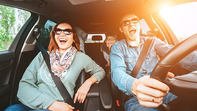 Making Memories on a RoadTrip | 9 Ultimate Family Road Trip Planning Ideas You Need To Try! | Best Family Road Trips | Westgate Resorts